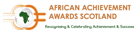 African Forum Scotland Awards Logo